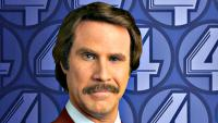 Ron Burgundy's Avatar