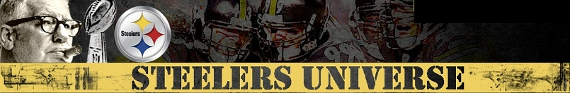 Steelers Universe - Hardcore football. Hardcore fans.
